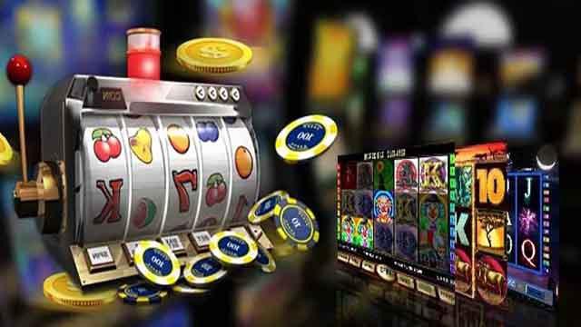 Daftar Game Slot Online Terpercaya via Uang Asli Terbaik